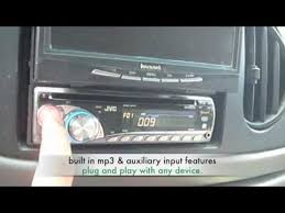 jvc kd hdr hd radio am fm mp wma cd player jvc kd hdr30 hd radio am fm mp3 wma cd player