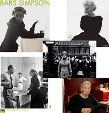 Image result for Babs Simpson