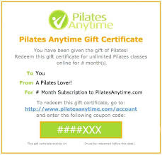 Print Gift Certificates Online Create Printable Certificate What