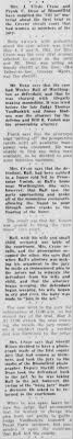Wesley Ball Trial May 4-6, 1921 - Newspapers.com