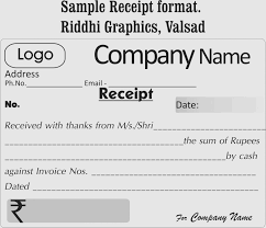 Registration Receipt Template Seven Things That Happen Invoice And Resume Template Ideas