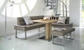 leather breakfast nook furniture. Leather Breakfast Nook Furniture Image Of Modern Corner Bench Seating With Storage B