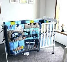 ups free new baby 4 set dog car boy cot crib bedding includes monster inc b chic superhero baby bedding