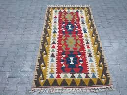 vintage rug living room area hands on the hips design tribal colorful kilim style rugs view in gallery area rug