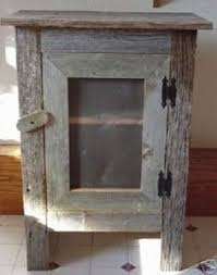 amazoncom old barn wood cabinet this simple yet striking piece of barn wood ideas barn