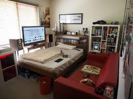 Super Mario Bros Bedroom Decor Impressive Image Of Super Mario Bros Themed Bedroom 1 Bedroom