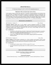 sample resume for property maintenance manager resume examples sample resume for property maintenance manager property manager job description sample monster sample property manager resume