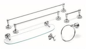 O Review Moen Reed Chrome Bathroom Accessories