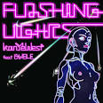 Flashing Lights [CD Single]