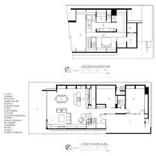 Floating House Design Floor Plans Designing Glass House