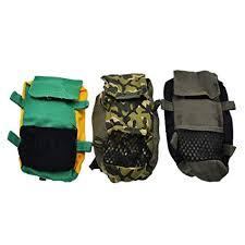 3Pcs 1/6 Scale Camouflage Hiking Schoolbag ... - Amazon.com