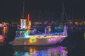 Dana Point Boat Parade Of Lights 2018 Chloe Mcallister Cmca40 Twitter