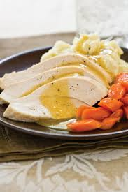 American Test Kitchen Turkey Turkey Breast And Gravy The Washington Post