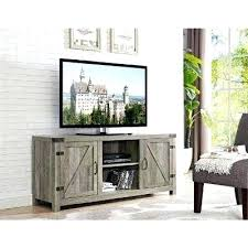 white reclaimed wood tv stand – developindi.co