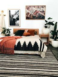 black and white accent rug medium size of bedroom target white rug washable bedside rugs accent