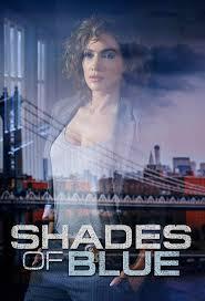 Shades of Blue Temporada 2 audio español