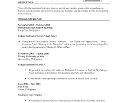 Perfect Math Teacher Resume Composition Documentation Template