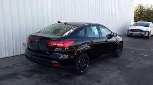 2015 ford focus sedan black. shadow black 2016 focus se sedan leather auto 201a cold weather pkg youtube 2015 ford o
