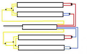 wiring diagram for t8 ballast readingrat net T8 Wiring Diagram wiring diagram for t8 ballast t8 wiring diagram instructions
