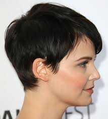 Pixie Cut Hairstyle side view of pixie haircut hairstyles weekly 3271 by stevesalt.us