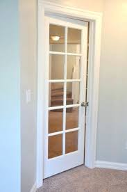 interior paneled doors incredible interior door glass panels best interior glass doors ideas only on glass