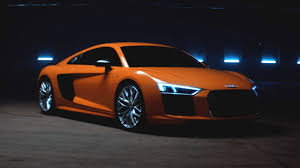 Introducing the 2015 Audi R8 - YouTube