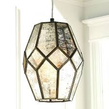 mercury glass pendant light fixture s shades uk fixtures marieclara info lights over island lamp mini