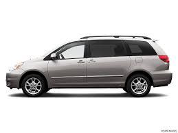 2005 Toyota Sienna AWD LE 7-Passenger 4dr Mini-Van - Research ...