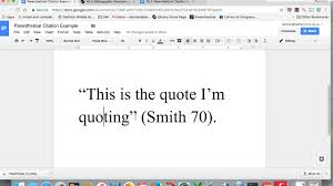 Chicago Style Parenthetical Citation Essay Example July 2019