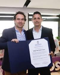 Felicitamos al Dr. Jorge Ivan Cohen... - Facultad de Medicina CES   Facebook