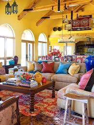 best 25 colorful interior design ideas