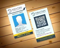 Photo Id Template Free Download Id Card Photoshop Template Free Dynamic Lines Card Template Employee