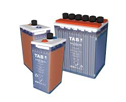 Batería TAB 10 OPzS 1000 1510Ah   TeknoSolar.com