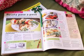Revista Me Gusta Cocinar Julio 2014 ESPAÑOL  62 Platos Caseros Me Gusta Cocinar Revista