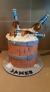 Image Result For Alcohol Themed Birthday Cakes For Men Cake 50 In