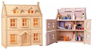 Find an Affordable Green Dollhouse That Fits Your BudgetDIY dollhouse  dollhouse  dollhouse for Christmas  eco dollhouse  eco gifts  eco Victorian Dollhouse        PlanToys