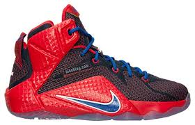 lebron shoes superman. nikeblog lebron shoes superman