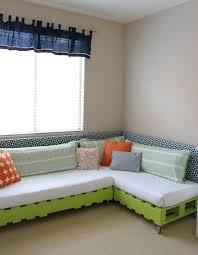 50 Ideas De Muebles Con Palets Sofás Sillones Camas Mesas Sofa Cama Con Palets
