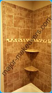 9x12 ceramic tile shower tub walls