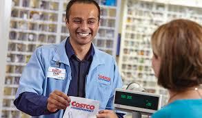 Member Prescription Program Costco