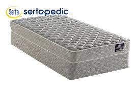 Serta twin mattress Medical Serta Sertapedic Big Rapids Gardnerwhite Serta Sertapedic Big Rapids Mattresses Collection