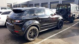 2018 land rover black.  land 2018 land rover range evoque black design photo  5 intended land rover black
