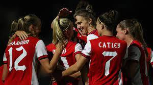 UEFA Women's Champions League ...