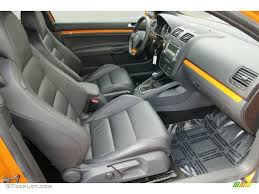 volkswagen gti 2007 interior. anthracite interior 2007 volkswagen gti 2 door fahrenheit edition photo 63828990 gti