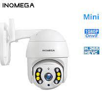 Sale Camera Giám Sát 1080p 1 Inch Ptz Ip Full Kleur Nachtzicht Kết Nối Wifi  Onvif H.265 rẻ