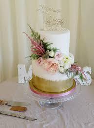 Wedding Cakes The Wild Blackberry