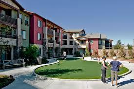 Affordable Senior Housing Orange County California