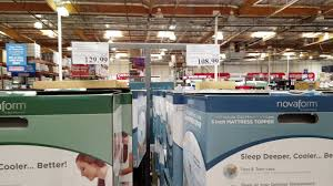costco mattress topper. Brilliant Topper Costco NovaFoam Mattress Topper Blue And Green Whats The Difference   YouTube On Mattress Topper