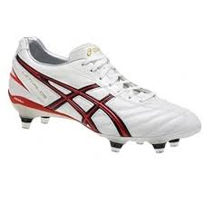 get ations asics rugby boots lethal ds 3 st leather upper rrp 80 0