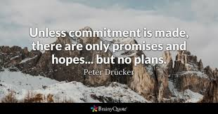 Commitment Quotes Simple Commitment Quotes BrainyQuote